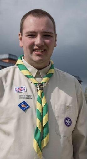 Graham Bagley - Community Governor
