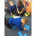 Adding and subtracting in maths