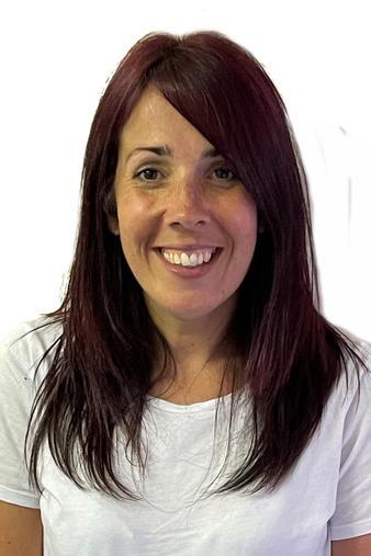 Ms Brodie - Deputy Head