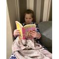 Loving reading