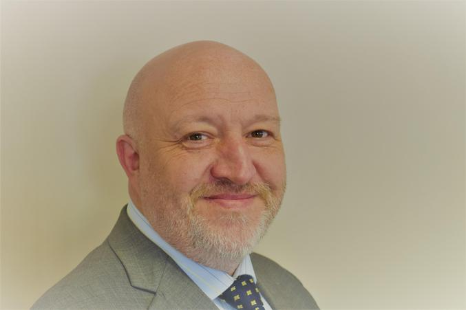 Mr Robins - Trust Governor