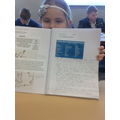 Writing about the different Stone Age periods