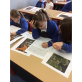 Working together to clarify a new text