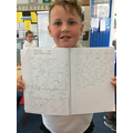 We were so proud of our persuasive letter writing