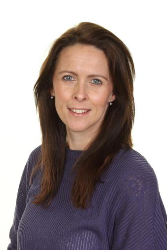 Mrs Crossland - Office Manager