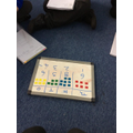 Using our counters and place value knowledge to help us tackle subtractions