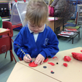 Poppy play dough
