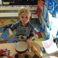 Exploring the Drum
