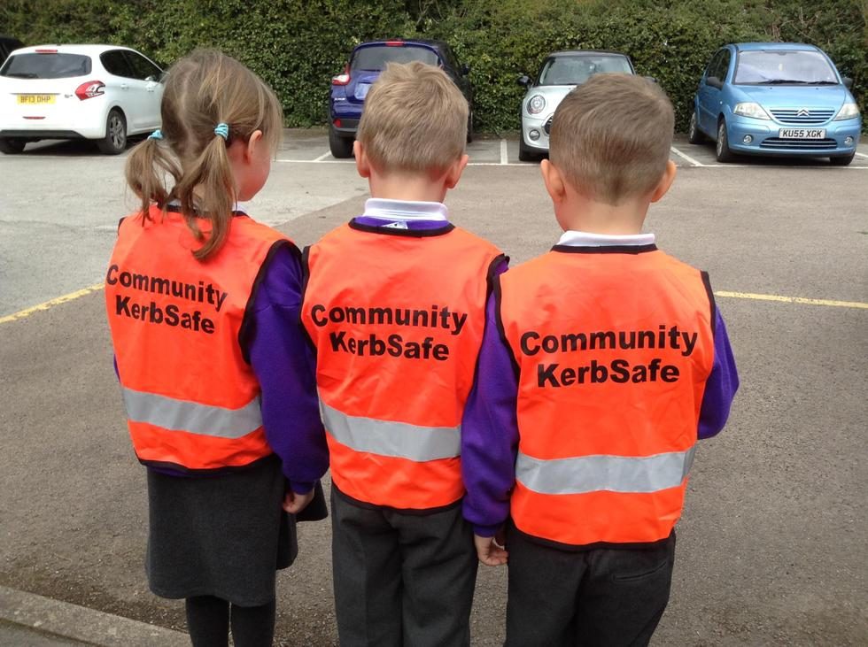 Road safety sessions