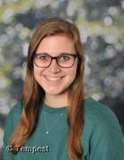 Mrs Emily Fenner - Y4 Teacher