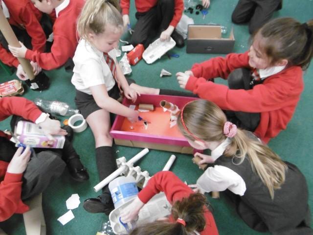 Science & Technology Enrichment Week