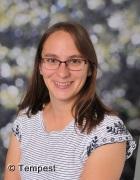 Miss Hannah Ridnell - Y2 Teacher