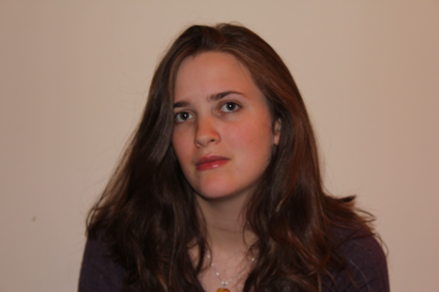 Miss Fiona Williamson - Y6 Teacher