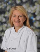 Mrs Tina Bell - Catering Manager