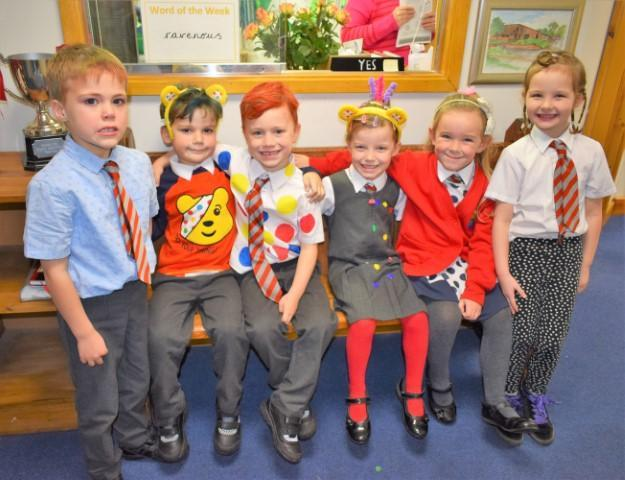 Children in Need – 1RB
