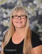 Mrs Gill Sherar
