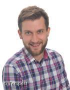 Mr John Sutton - Y5 Teacher