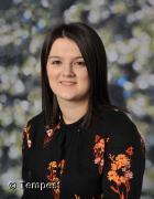 Miss Becky Bailey - Y1 Teacher (job share)