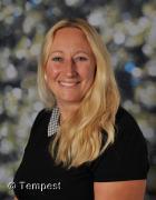 Mrs Rachael Norman - Y4 Teacher