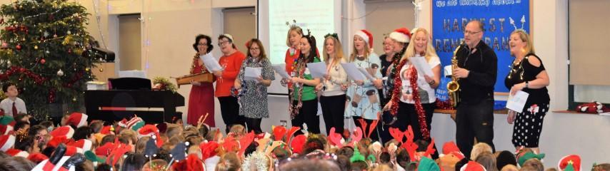 School Choir!