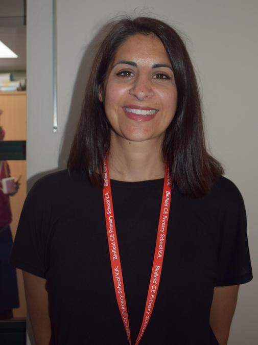 Mrs Carmelina Guittilla