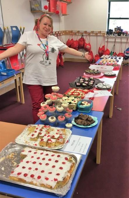 Red Nose Day 2019!