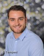 Mr Ollie Johnson - YR Teacher