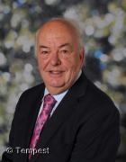 Stuart Wharpshire - Foundation Governor