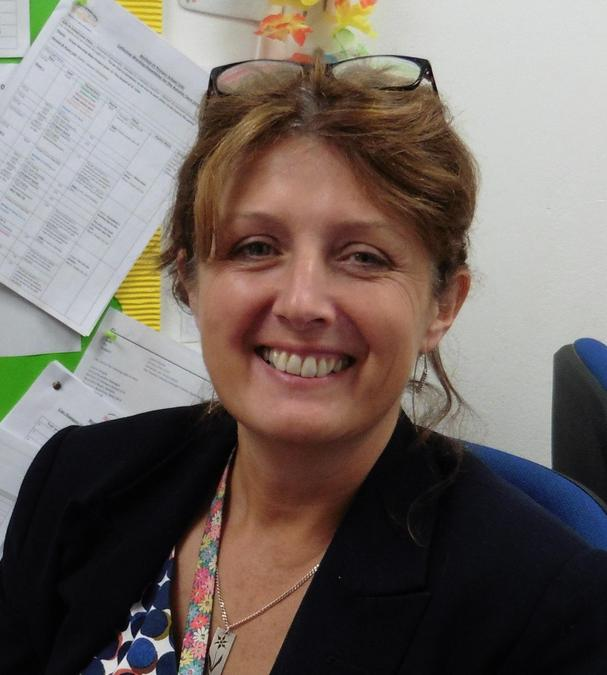 Sharon Cox - FSA & Co-opted Governor