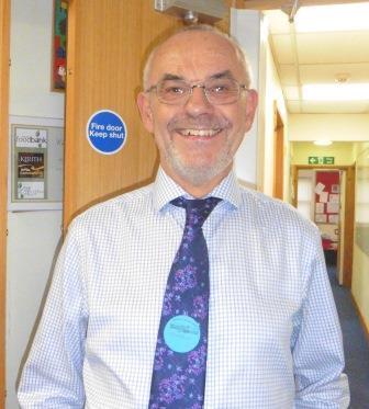 Roger Prew - Vice Chair