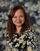 Miss Simone Tissot - Y2 Teacher
