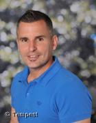 Mr Paul Gooch - PE Head Coach