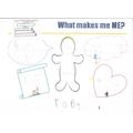 Toby's What makes me ME..jpg