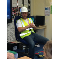 Mr T-Shepherd explaining why speedway should close
