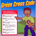 Don't forget the Green Cross Code