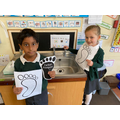 Reducing our carbon footprint by remembering to turn off the taps