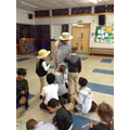 Examining the Rosetta Stone