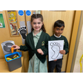 Reducing our carbon footprint by recycling our food waste