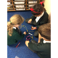 Learning about electrical conductors in Science