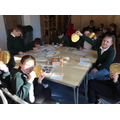 Making our own Anglo-Saxon coins