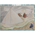 Eden's Pyramids