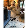 Joseph the Mummy!