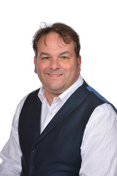 Robert Scott ~ Finance & premises