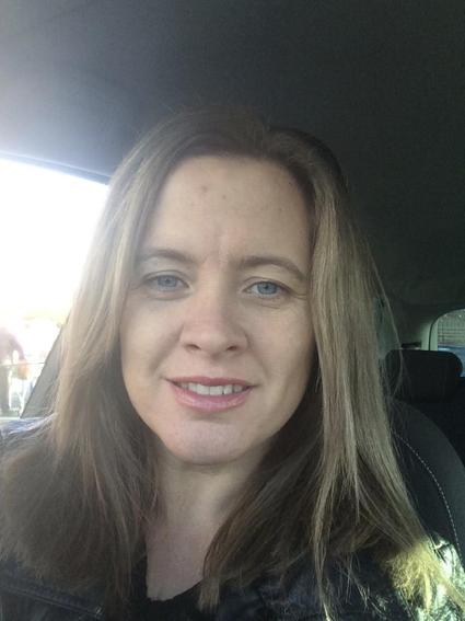 Stacey Lewis-Driver ~ Parent governor