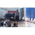 Miss Dodd