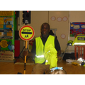 Paul from Road Safety Awareness Birmingham.