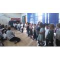 Nursery Performance