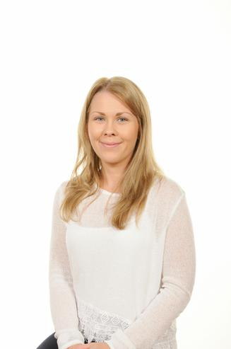 Miss R Davies - Teacher Governor