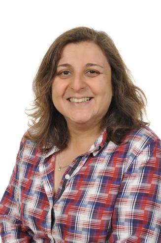 Mrs A Sharma - Parent Governor