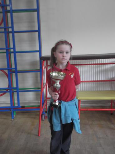 3W Won the attendance cup with 97.54%